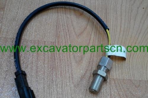Revolution sensor for E200B E320