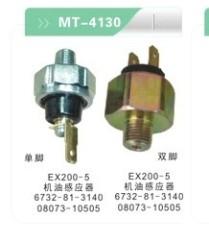 EXCAVATOR EX200-5 6732-81-3140(08073-10505) OIL SENSOR
