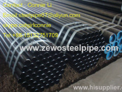 A106 Gr.B API5L big inch mild seamless steel pipe