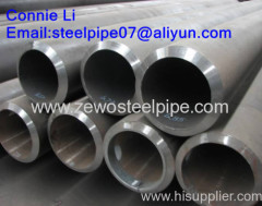 ASTM A252 Gr.2 Seamless steel pipe