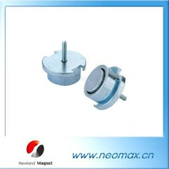 Auto magnetic Speaker Part