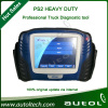 2013 Profressional Truck Scanner PS2 Heavy duty scanner 100% original
