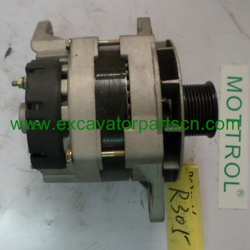 Alternator generator for R305