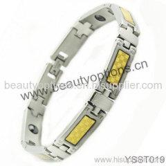 Stainless Steel Jewelry Bracelet