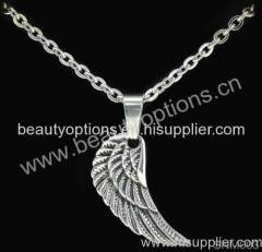 Magnetic Stainless Steel Pendant