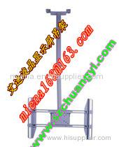 Shanghai Honghong Zhuhai lc led TV celling bracket TV mount BEIJING