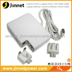 Magsafe 85W for Apple power adapter/charger