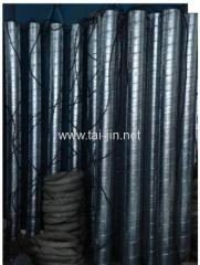 Ir-Ta and Ru-Ir Titanium Tubular Anode-Test Standard by NACE TM0108-2008
