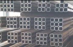 Q235 round square steel pipe