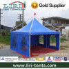 Blue Color Gazebo Tent With Nice Design