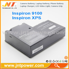 Battery for Dell Inspiron 9100 Inspiron XPS series