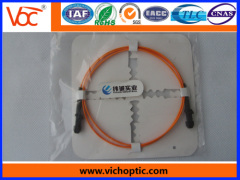 Best and fast MTRJ optical fiber connector