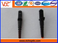 Manufacturer muti-mode fiber optic connector