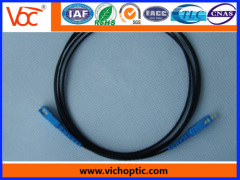 SC fiber optic connector with good quality