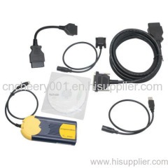 Multi-Di@g Access J2534 Pass-Thru OBD2 Diagnostic Tool