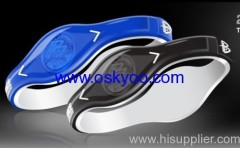 Power Balance PRO ION Silicone Wristband hologram bracelet new Power Balance PRO ION bands