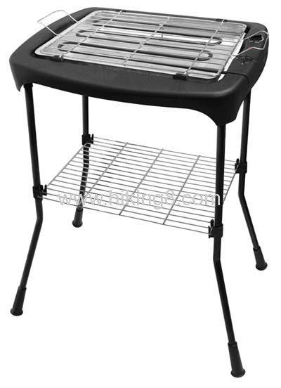 Barbecue Grill Standing BBQ Grill