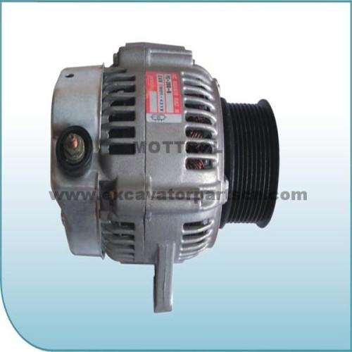Alternator for PC200-6 S6D102