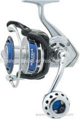 Daiwa Saltiga 6500H Fishing Reel
