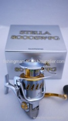 Shimano STELLA SW 8000 PG Fishing Reel