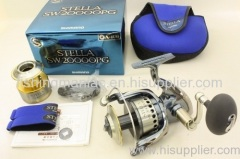 Shimano STELLA SW 20000PG Fishing Reel