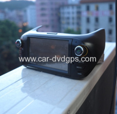 fiat fiorino car of audio mp3 of player one din radio dash china wholesale ipod