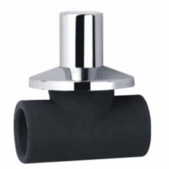 2013 hot sale PE Socket Fusion Fittings PE Stop Valve(C)