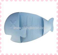 Hot Cute fish Shaped Silicone Gloves