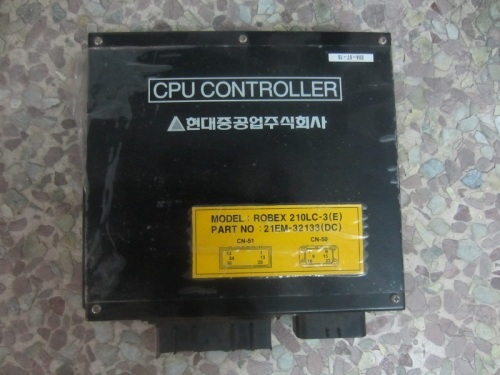Computer board R210LC-3 21EM-32133