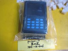 Monitor PC200-7 PC220-7 PC300-7 PC360-7 7835-12-3006