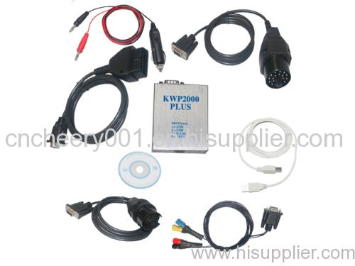 KWP 2000 Plus ECU REMAP Flasher Tuning Tool