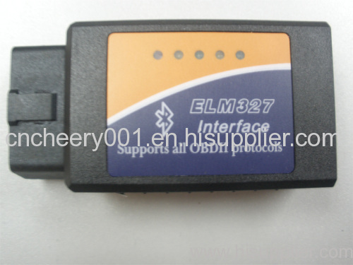 ELM327 Bluetooth CAN-BUS Scanner Tool