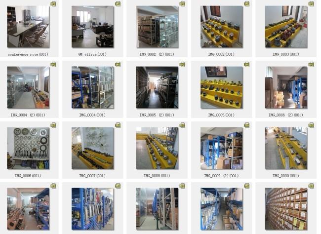 Computer boardPC200-6 6D102 7834-21-6002