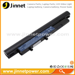 For Acer 5810T Laptop battery 11.1 v 5200mAh