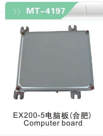Computer board EX200-5 controller