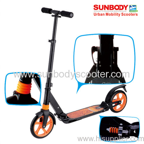 best kick scooter for adults from China manufacturer YONGKANG
