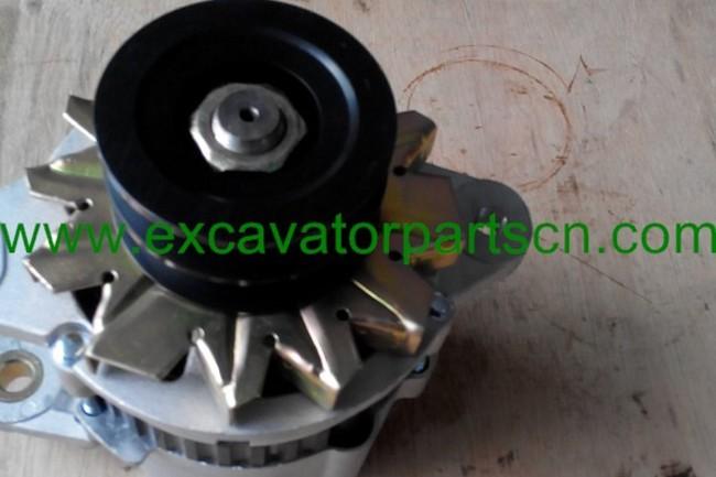 E200B/320 6D31 S6K HD700-5/7 ALTERNATOR/GENERATOR