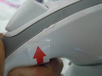 Professional Steam Iron inspection sevice