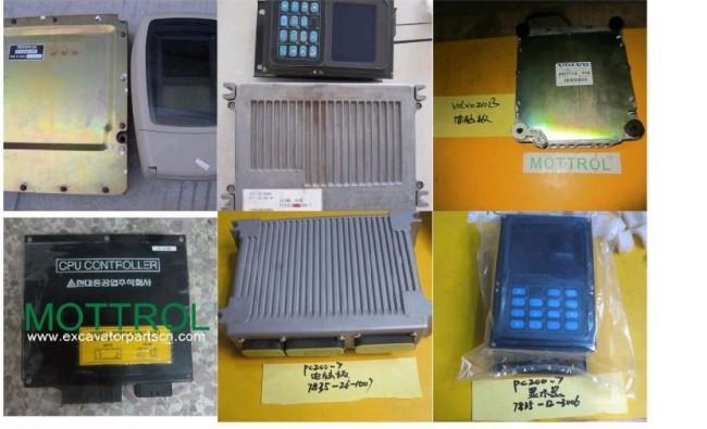 32131 CONTROLLER/COMPUTER BOARD