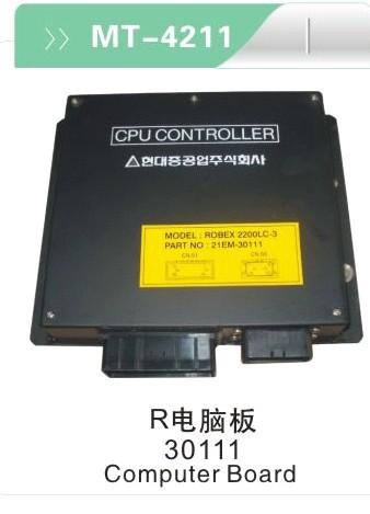 30111 CONTROLLER COMPUTER BOARD