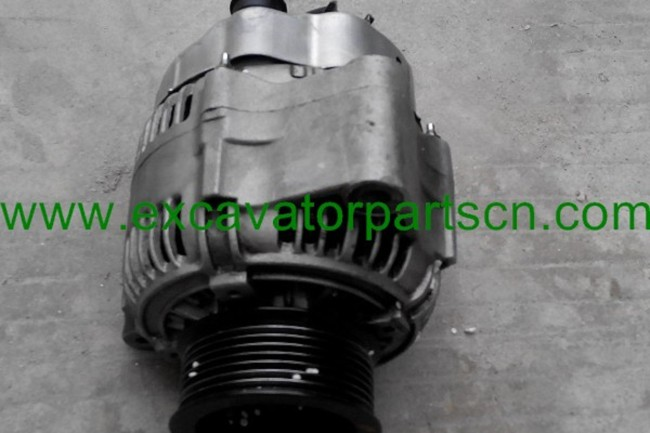 PC200-6 S6D102 ALTERNATOR/GENERATOR for excavator