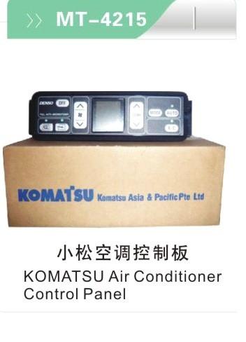 Air conditioner Control panel PC