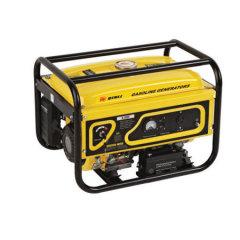 CE 2.5kw portable gas generators