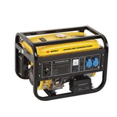 portable 4.5kw gas generator