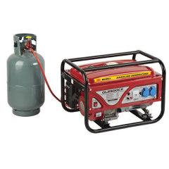 10000w portable gas generator