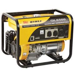 6.5kw portable gasoline generator