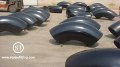 Carbon steel elbow 90deg
