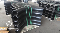 buttweld carbon steel pipe bend