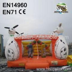Commercial Bouncer Inflatables Toys