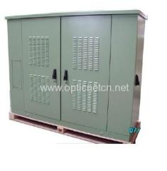 Optical Fiber Outdoor Cabinet